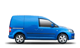 Used Small Vans for sale in Colchester